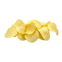 Plain Potato Wafers