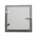 Cold Storage Room Hatch Door
