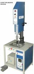 Floor Type Ultrasonic Welder Machine