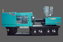 200T Plastic Injection Moulding Machine