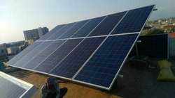 5 kW Solar