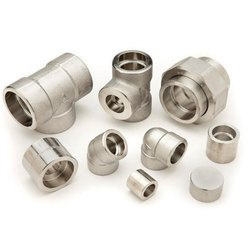 Alloy Steel Forged Pipe Fittings and Olets