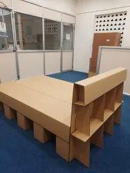 Eco Friendly Cardboard Beds