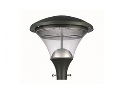 LED Garden Light Post Top Lantern
