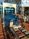 Chirag Hydraulic Paver Block Making Machine