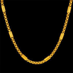 Mens Designer Neck Chain