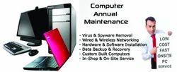 Computer AMC-HP Service