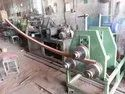 Mechanical Pipe Angle Channel Bending Machine