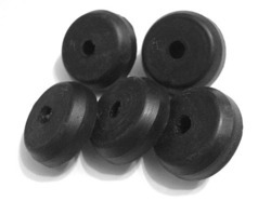 Rubber Cushions