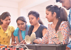 B-Tech Electronics And Communication Engineering Courses