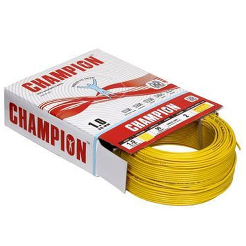 Champion Electric Cable Wire on