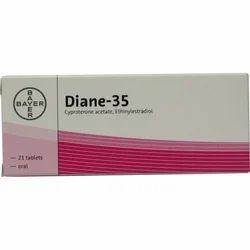 Diane-35 Tablet