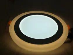 LED Dual Color Surface Light