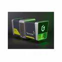 Green Laser Marking Machine