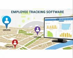 Employee Tracking Solution Software