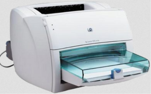 LASERJET 1300 PRINTER DRIVER WINDOWS 7 (2019)