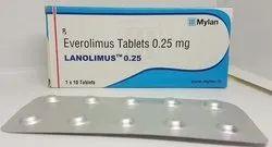 Lanolimus 0.25
