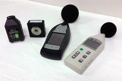 Sound Level Meter Calibration