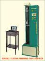 Single  Piller Tensile Testing Machine/Wire Testing Machine/Rope testing