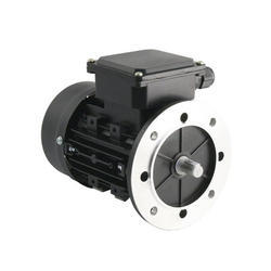 B5 Flange Mounted Motors