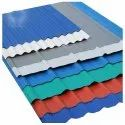 Roof Cladding Sheets