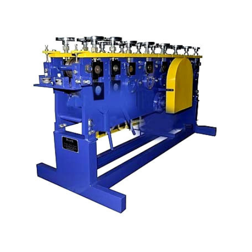 Rolling Shutter Machines Rolling Shutter Strip Making