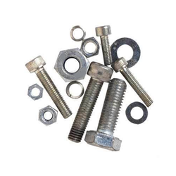 Monel Fasteners, Size: 2 Mm To 30 Mm