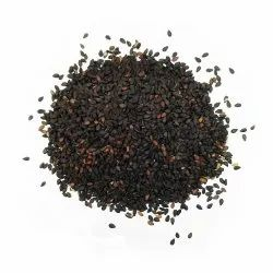 Dried Black Sesame Seed, Max 5 %, Packaging Size: 50 Kg