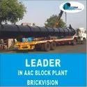 Brickvision Equipment Aac Autoclave