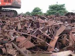 Iron Scrap buyer service