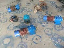 E.O.T.  Brake Motor