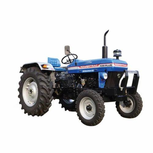 Powertrac 439 Plus Tractor