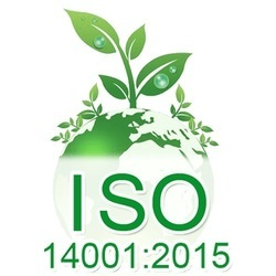 ISO 14001:2015 Consulting Services