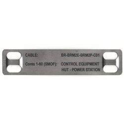 e978ddef6c17 Cable Labels at Best Price in India