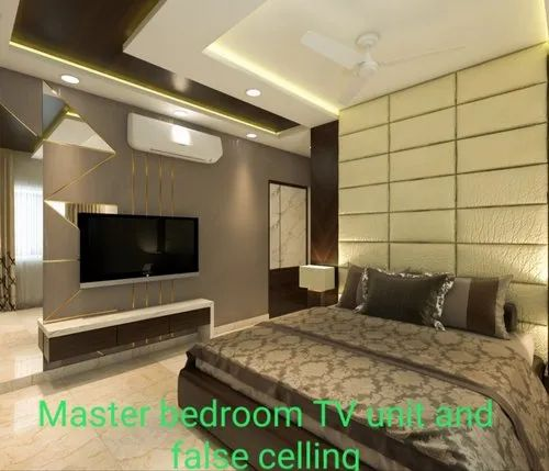 Bedroom Interior Designing Service Work Provided Wood Work Furniture Id 21675437473