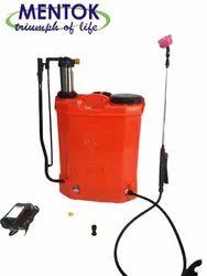 Disinfectant Machine