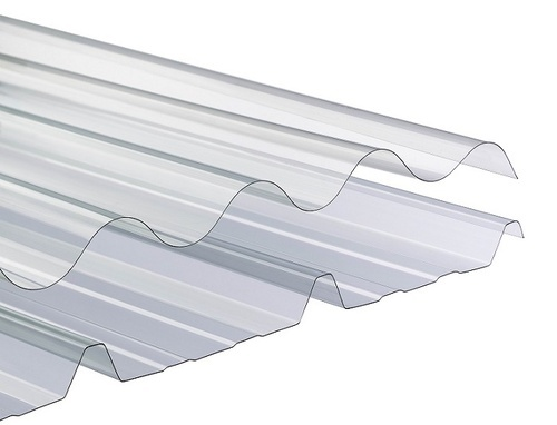 Roofing Sheets Polycarbonate Profile Sheets Manufacturer