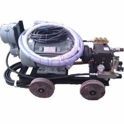Triplex Water High Pressure Pump