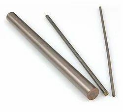 Round Tungsten Copper Rod