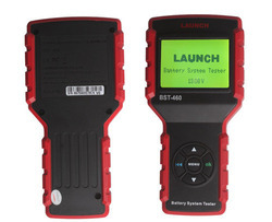 Launch BST460 Battery Tester