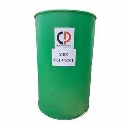 Mix Solvent