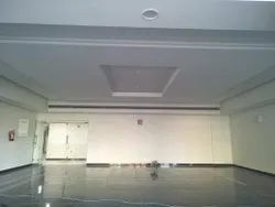 Fire Rated False Ceiling