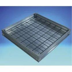 Aluminium Access Manhole Cover