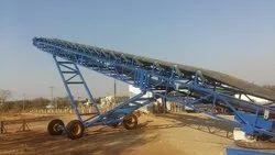 Stacker Conveyors