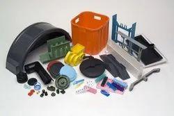 Precision Plastic Molds