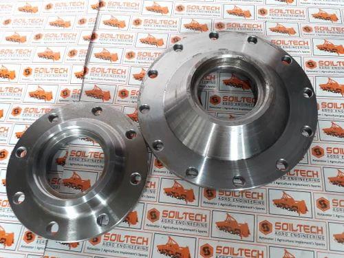Shaktiman Rotavator Parts - Depth Skid Rotavator Manufacturer from