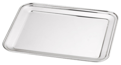 Rectangular P Tray 3 Sizes