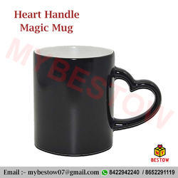 Sublimation Blank Magic Mug