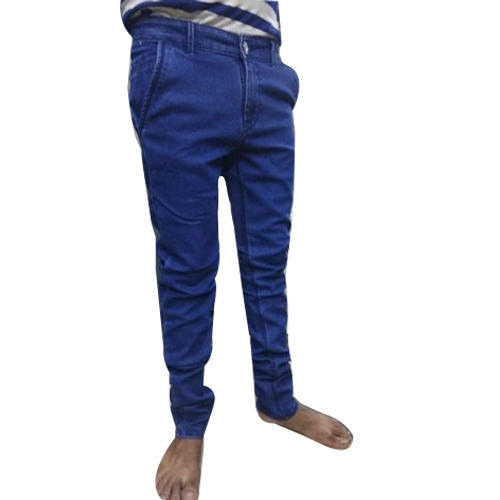 239db0373f6 Mikado Polo Fit Mens Denim Jeans