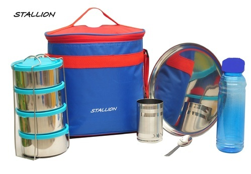 eaf87d9d2dc Stallion Insulated 5 In 1 Hot   Cold Lunch Box